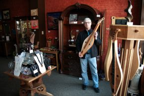 Creation Station Dulcimer
