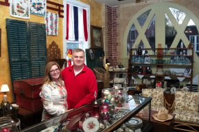 Firehouse Antiques