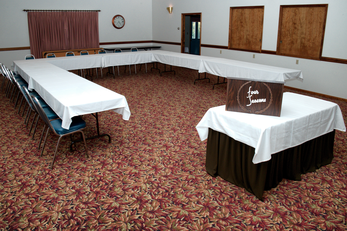 Four Seasons Conference Room