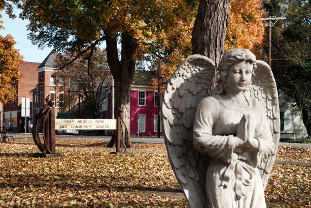 Holy Angels Community Center