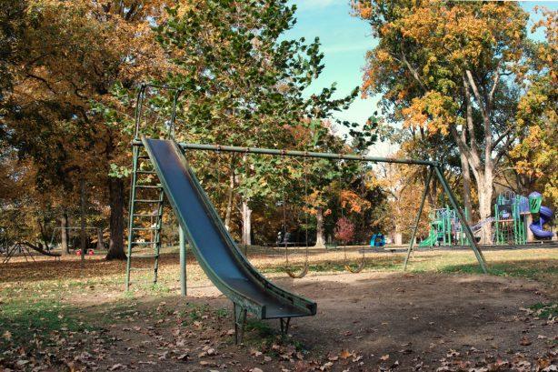 Playground in Murphy Park