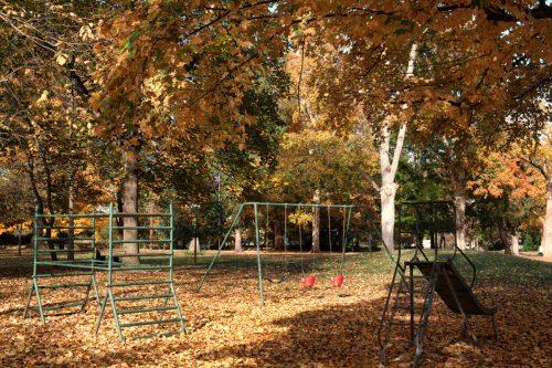 Murphy Park Old Playground