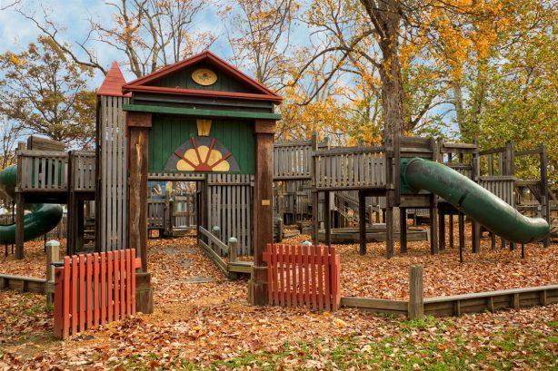 Murphy Park Playtopia