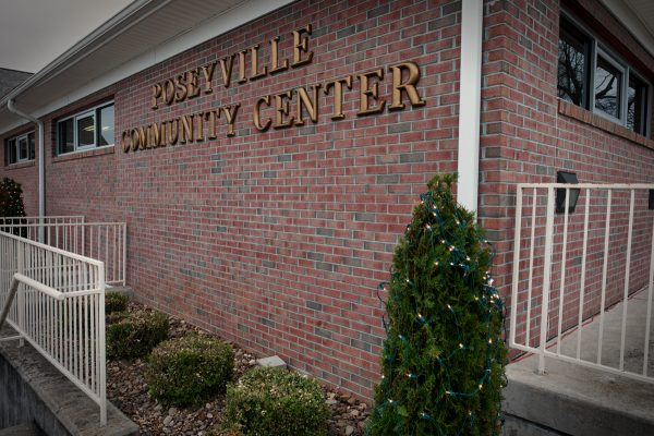 Poseyville Community Center