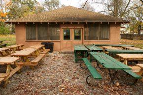 Murphy Park Shelter House