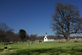 Mount Pleasant Church and Cemetery