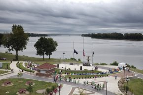 Mount Vernon River Front