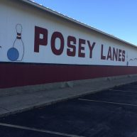 Posey Lanes Bowling Center