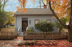 1840 Garden House
