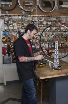 Dan's Comp Mechanic