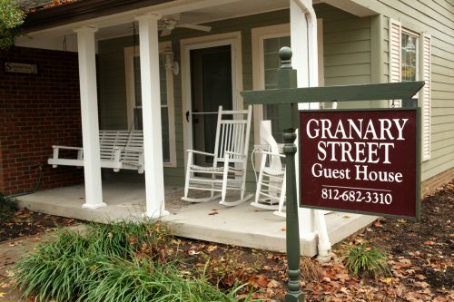Granary Street Guest House