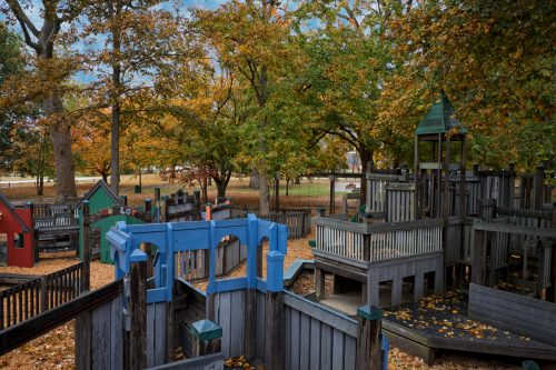 Playtopia Playground
