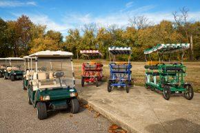 New Harmony Golf Car Company