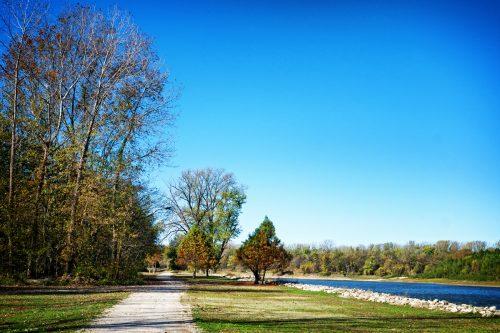 New Harmony Wabash River Trail