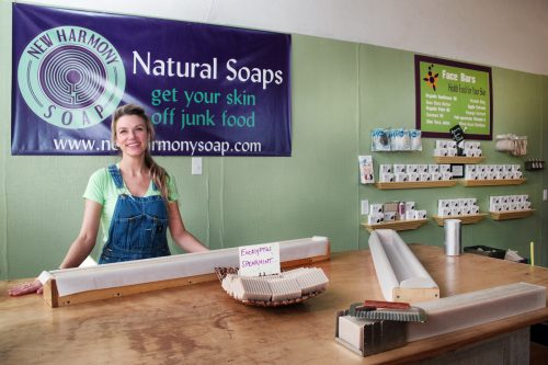 New Harmony Soap Company