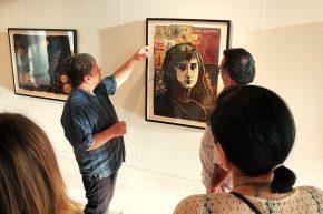 New Harmony Gallery of Contemporary Art