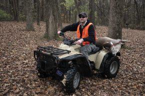 Harmonie State Park Hunting