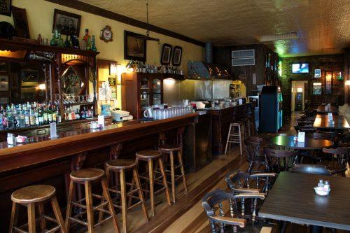 The Yellow Tavern