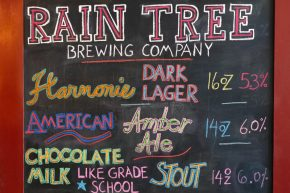 Raintree Brewing Company