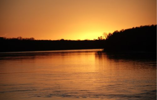 harmonie state park posey county indiana