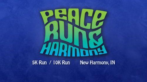Half Marathon New Harmony Indiana